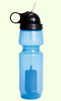Sport Berkey Water Filter Bottle