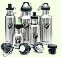 ECO tanka Bottles